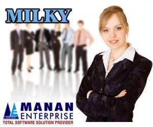 Milk Dairy Software 1