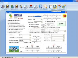 Milk Dairy Software 26
