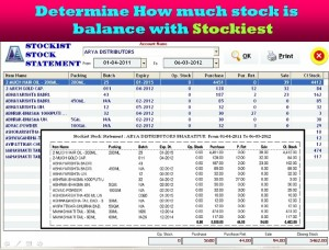 Pharmacy software details 6
