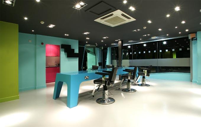Beauty Salons Manan Enterprise