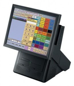 Restaurant software 6TOUCH POS SOFTWARE
