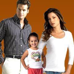 family garments