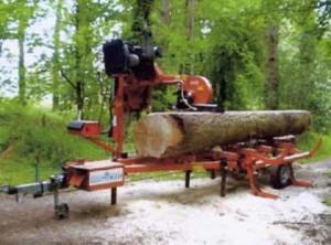 saw-mill