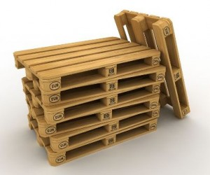 wood-pallet-stack manan enterprise