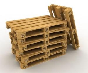 wood-pallet-stack manan enterprise