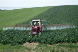 Pesticides software 12