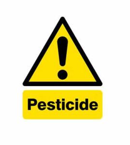 Pesticides software 5