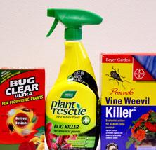 Pesticides software 6