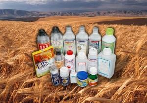 Pesticides software 7
