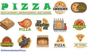 pizza Main Screen