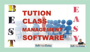 Tution Class Management_Academy_Library_University_Software