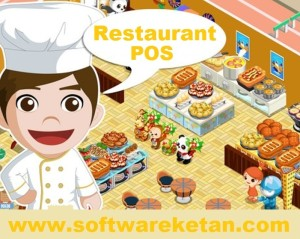 Restaurnat POS Software Management